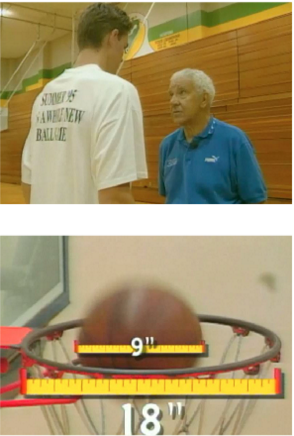 player's edition of free throw